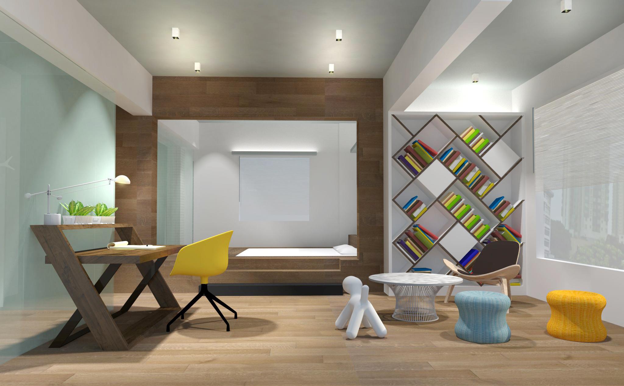 Apartment At La Salle Rd Hong Kong