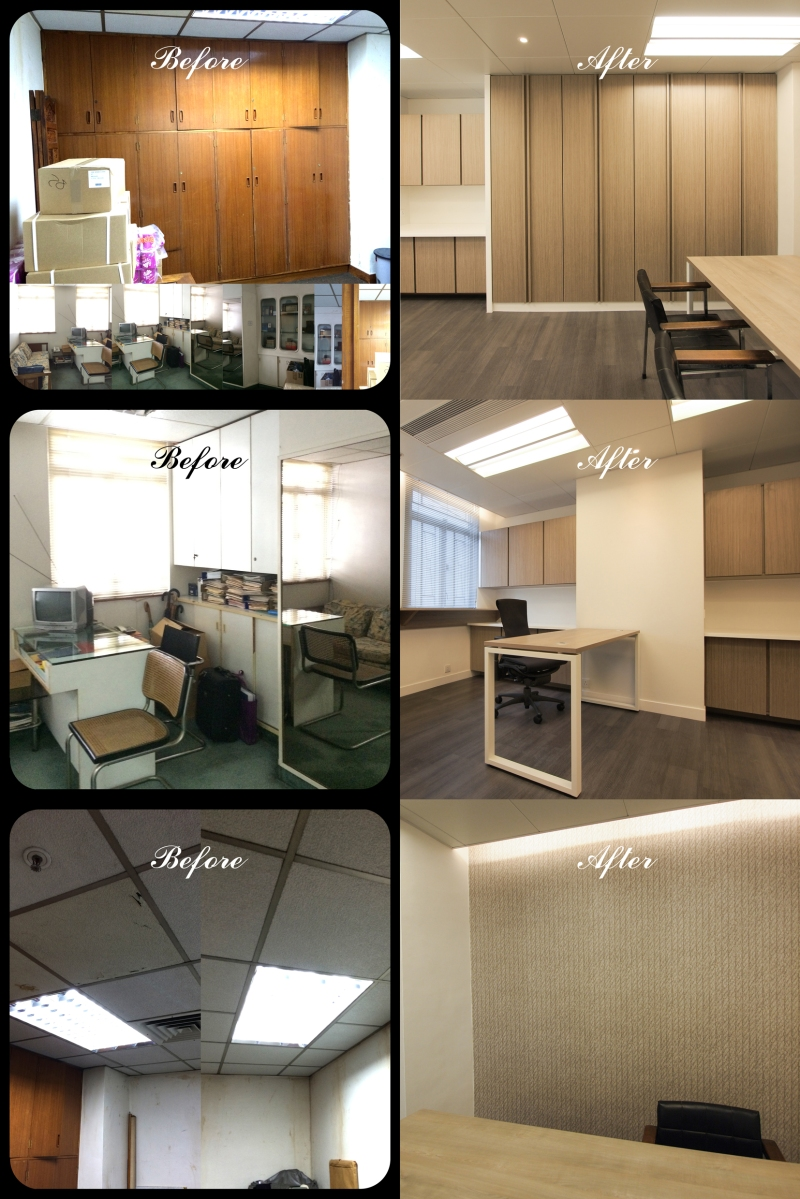 company tidy office. Change The Light Fixtures And Tidy Up Services On Ceiling. Create A Modern Clean Look For An Investment Company. Most Of Existing Furniture Company Office